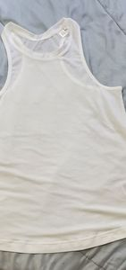 Womens work out tank